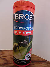 Средство от муравьев Брос Bros 80 грамм оригинал