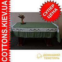 Скатерть на стандартный раздвижной стол 160*220GR-32E2354