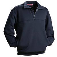 """Реглан тактический """"5.11 1/4 Zip Job Shirt"""" (Dark Navy), фото 1"""