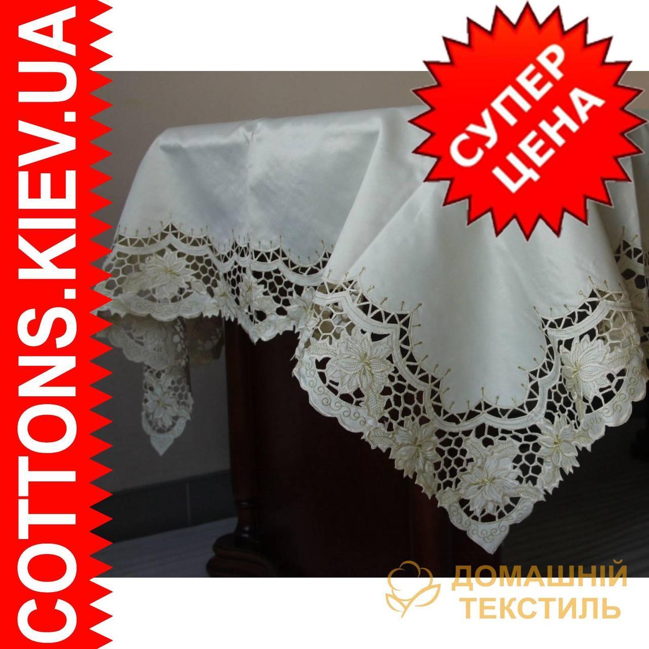 Скатерть на роздвижной стол 160*240 - Стиль, комфорт, уют - Cottons в Хмельницком