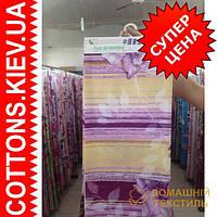 Ткань рулонами и отрезами для постельного белья и пошива одеял  (Цветы)