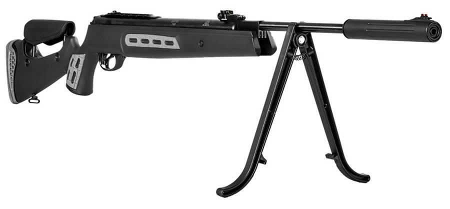 Пневматична гвинтівка Hatsan 125 Sniper, фото 2
