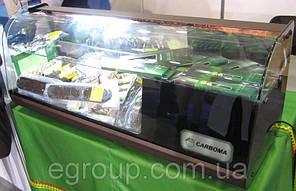 Витрина для бара Carboma ВХСв-1,5 XL, фото 2