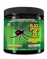Предтреник BLACK SPIDER 25 порций 210 г