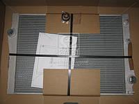 Радиатор охлождения BMW  X5 E70 (07-), BMW  X6 E71-E72 (08-) (пр-во Nissens)
