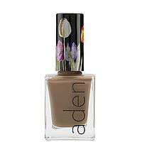 """Лак для ногтей Aden Cosmetics - """"Mummy Brown"""" № 009"""