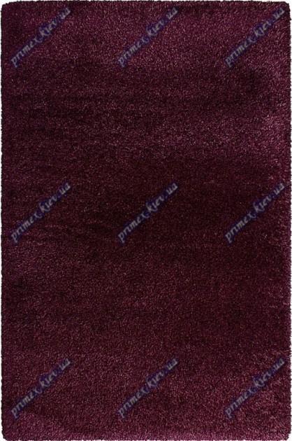 Высоковорсные ковры Шагги Люкс, Бельгия, цвет бордо