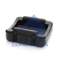 Подушка сцепного устройства 095.045 / SK1259