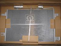 Радиатор кондиционера MERCEDES A-CLASS W169/B-CLASS W245 (пр-во Nissens)