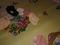 Носки детские всесезонные (0-3 мес)