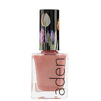 """Лак для ногтей Aden Cosmetics - """"Pinky Dinky Doo"""" № 012"""