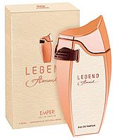 Emper Legend Woman EDP 100 ml  туалетная вода женская (оригинал подлинник  Объединённые Арабские Эмираты)