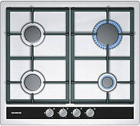 Варочная поверхность газовая Siemens EC 645 PB 90 E