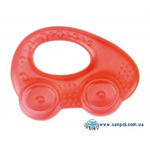 Прорезыватель-грызунок для зубов Авто Canpol 2/207