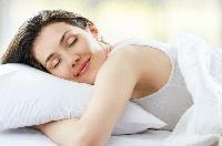 Основные правила сна.