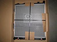 Радиатор охлождения MERCEDES E-CLASS W 124 (84-) D, AT (пр-во Nissens)