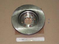 Диск тормозной FIAT GRANDE PUNTO 05- передн. (пр-во REMSA)