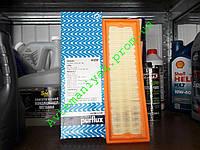 Воздушный фильтр Purflux A1232 (Renault Opel Nissan)