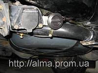 Баллоны тороидальные наружные (пропан) 42л.,600*200 ATIKER