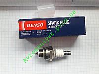 Свеча зажигания Denso W22MPR-U (2-тактные двигатели) Бензопилы