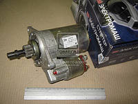 Стартер ВАЗ 2108-2109, 2113-2115 (на пост. магнитах) (пр-во Электромаш)