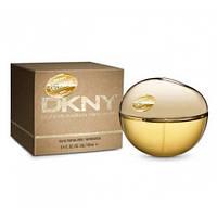Женская парфюмированная вода DKNY Golden Delicious Donna Karan