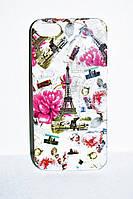 Чехол Арт 3 на iPhone