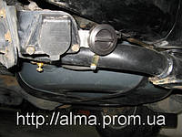 Баллоны тороидальные наружные (пропан) 54л.,630*225 ATIKER