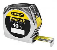 Рулетка Powerlock Stanley 0-33-442 (10м х 25мм)