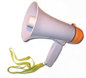 Мегафон (Рупор)