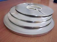 Никелевая пластина,лента для точечной сварки 0.15*8mm, 1м.