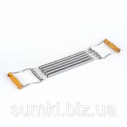 металлические пружины на эспандере