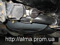 Баллоны тороидальные наружные (пропан) 89л.,720*270 ATIKER