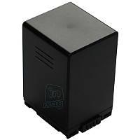Аккумулятор для видеокамеры Panasonic CGA-DU31, 3500 mAh.