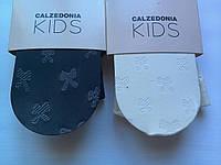 Детские колготки Calzedonia плотный капрон
