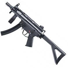 Пневматический пистолет-пулемет Heckler & Koch MP-5 KPDW