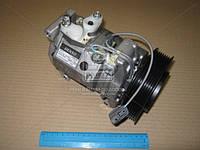 Компрессор кондиционера HONDA (производство Denso) (арт. DCP40012), AJHZX