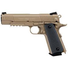 Пневматический пистолет Colt M45 CQBP FDE