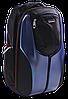 """Ранец школьный, ортопедический ZIBI """"ZB Ultimo Matrix Dark blue"""" ZB16.0224MD"""