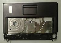 Верхняя часть корпуса с тачпадом HP Compaq F500, F700, V6000, V6100  (топкейс, case C, topcase) 442888-001