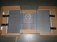 Радиатор кондиционера NISSAN;OPEL;RENAULT (пр-во Van Wezel)