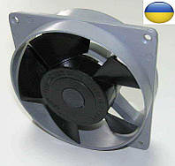 Вентилятор для сварочного аппарата 130 х 130 мм / 220 v