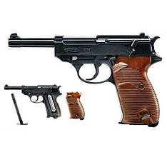 Пневматический пистолет Walther P38