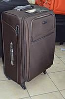 Большой чемодан Leaves King