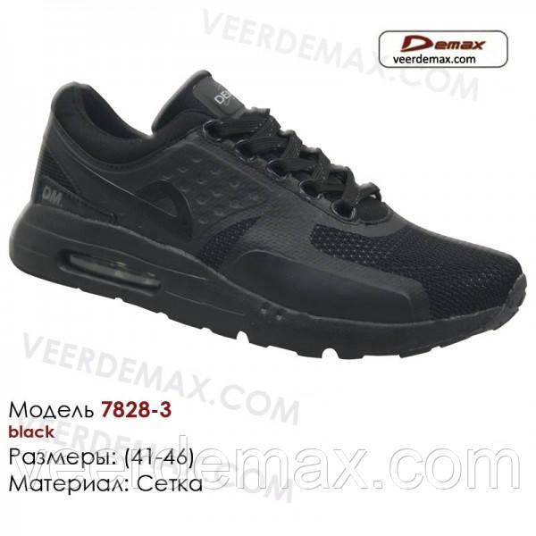 Кроссовки мужские Veer Demax сетка Air Max Zero размеры 41-46