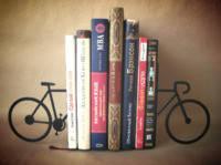 Книгодержатель Велосипед