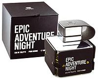 Emper Epic Adventure Night EDT 100 ml  туалетная вода мужская (оригинал подлинник  Объединённые Арабские Эмираты)