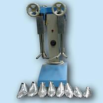Инструменты для ремонта обуви, комплектующие и оборудование для ремонта обуви, фото 3