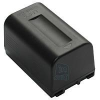 Аккумулятор для Panasonic CGR-V620, 4000 mAh.