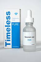 Сыворотка с гиалуроновой кислотой Timeless, 1% HA (Hyaluronic Acid) США 30 ml